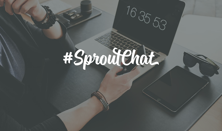 #SproutChat: Running a Social Media Campaign, Event or Contest