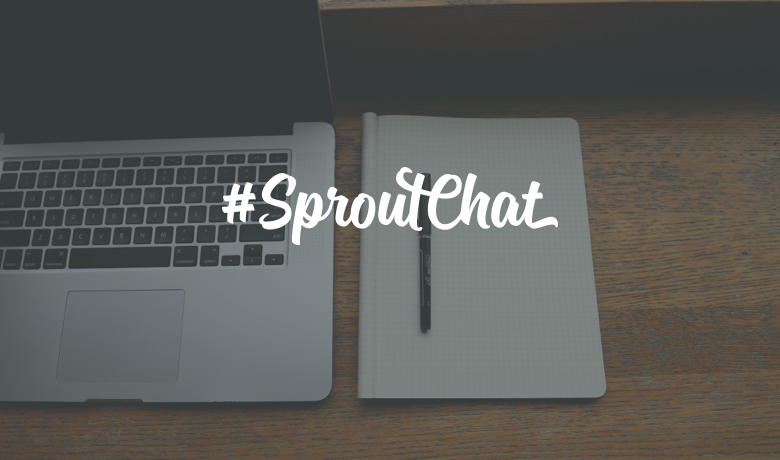 #SproutChat Recap: Best Practices for Conversion Rate Optimization