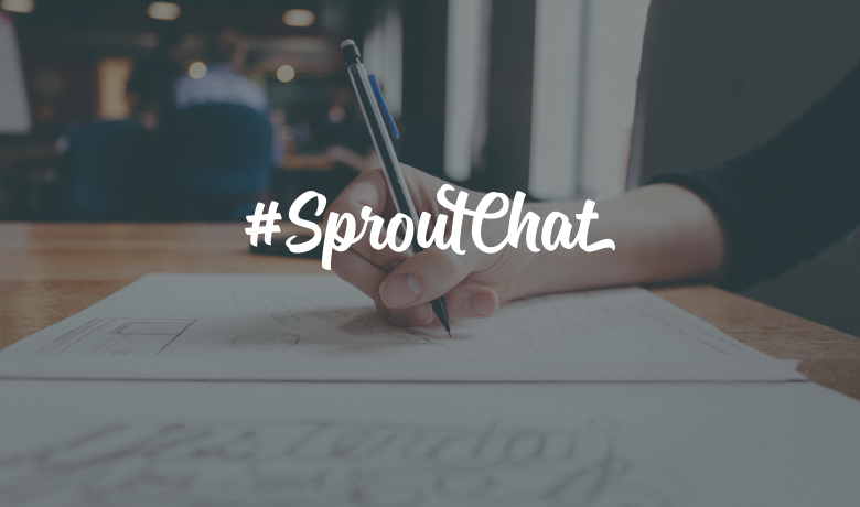 #SproutChat Calendar: Upcoming Topics for November 2016