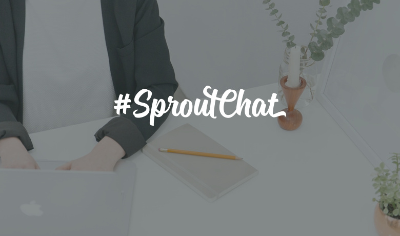 #SproutChat Recap: Measuring the Impact of In-Person Events