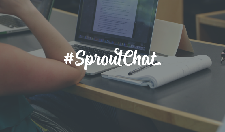 #SproutChat Recap: Identifying Your Metrics & Goals on Social