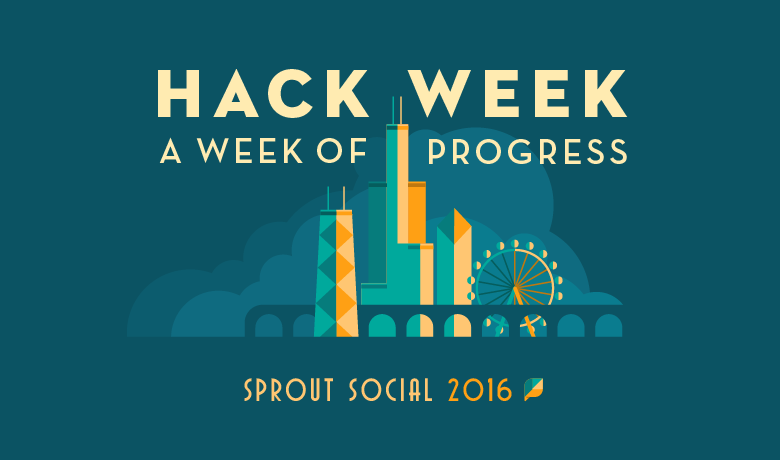 Stay Scrappy: Sprout Hack Week 2016