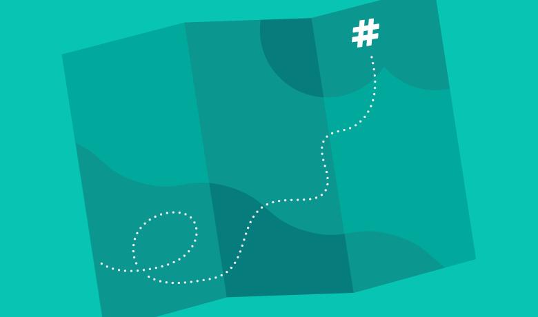 5 métodos efectivos de seguimiento de hashtags