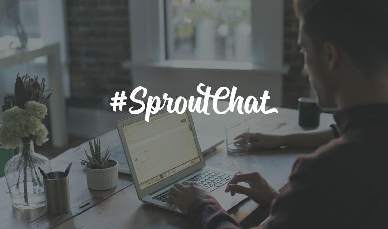 #SproutChat Recap: Community 2017 Social Media Predictions