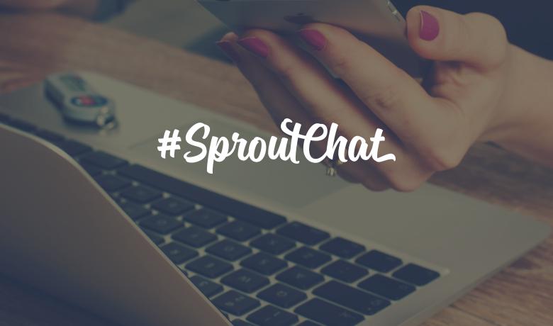 #SproutChat Recap: Company Culture Content