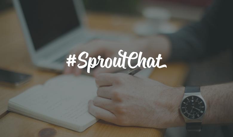 #SproutChat Recap: Maintaining a CRM via Social Media