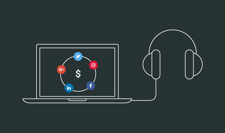 How to Use Social Listening to Find Qualified Sales Leads