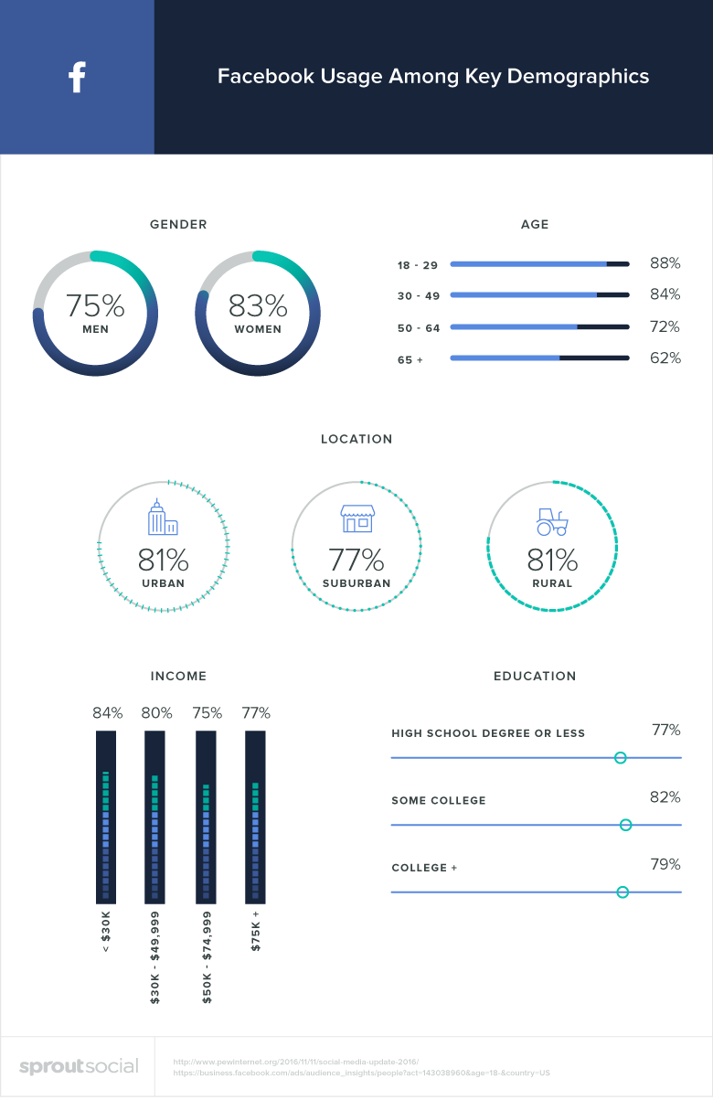 facebook demographics image