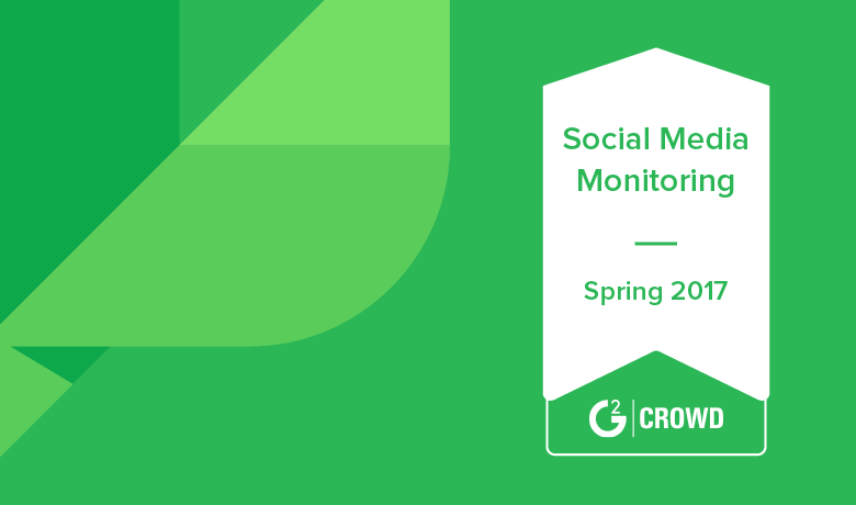 Sprout Social Receives 2 Top Awards in G2 Crowd's Latest Software Report