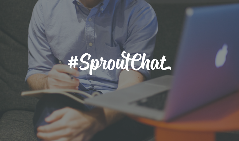 #SproutChat Recap: Networking on Social