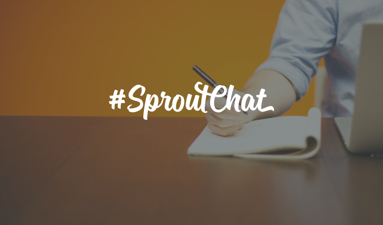 #SproutChat Recap: Creating Shareable Content