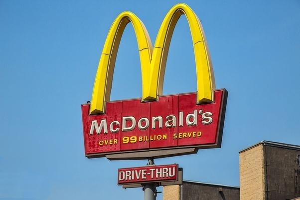 mcdonalds over 99 billion served