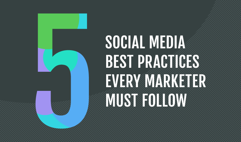 As 5 melhores práticas de redes sociais que todo publicitário precisa seguir