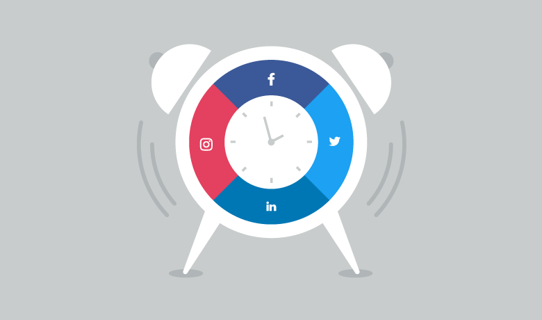 Social Media Scheduling: How to Always Be One Step Ahead