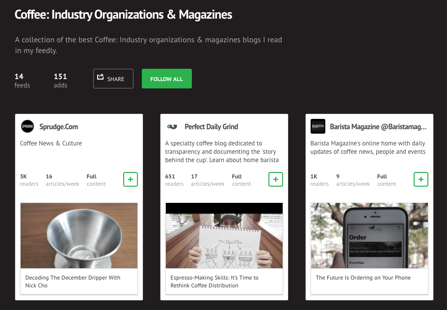 feedly  11 Tips To Boost Your Social Media Marketing Productivity feedly jenn chen