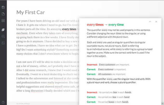 grammarly  How to Write a Blog Post Your Audience Can't Resist Sharing grammarly