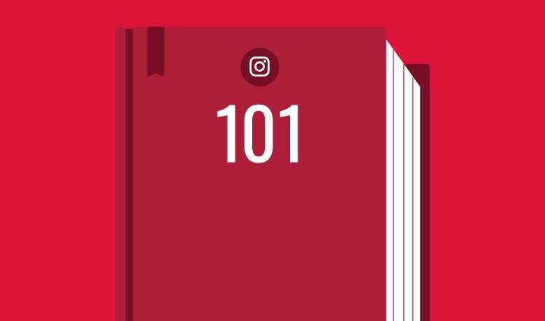 instagram 101