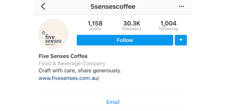 How to Craft the Best Instagram Bios for Businesses | Sprout Social