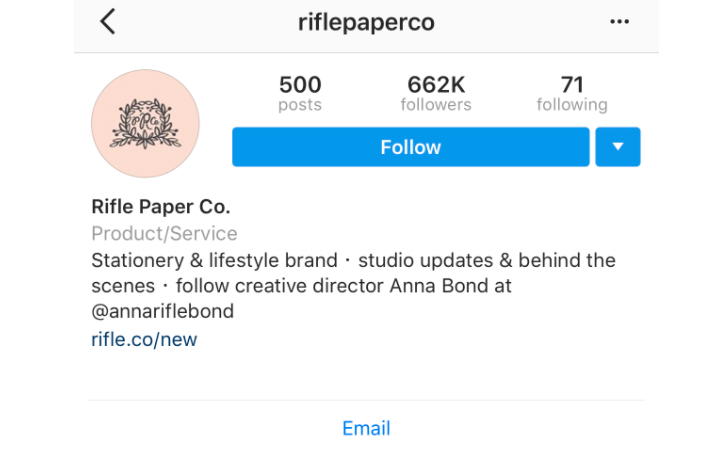 How To Craft The Best Instagram Bios For Businesses Sprout Social