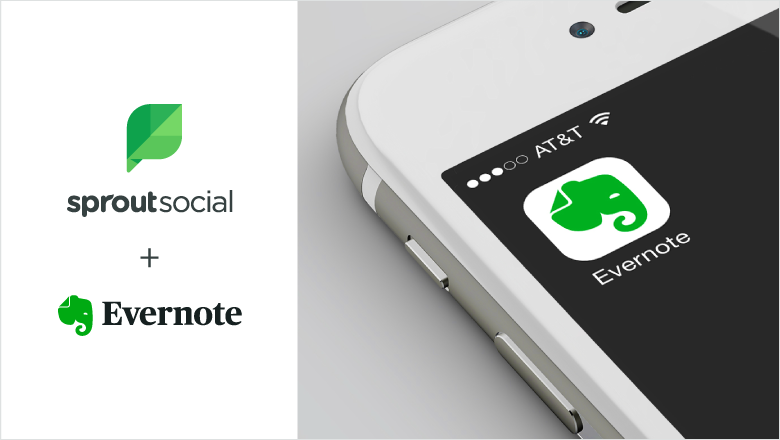 Evernote blog header