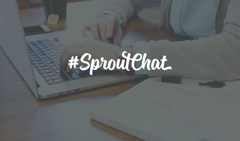 #SproutChat Recap: Engaging & Growing an Audience With Hashtags