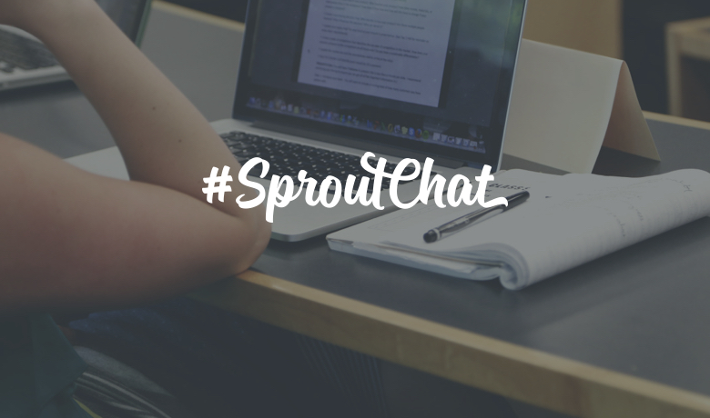#SproutChat Recap: Marketing with Stories