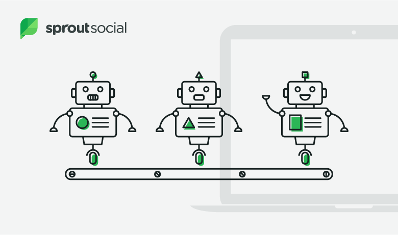 Introducing Sprout's Bot Builder for Automated Conversational Workflows
