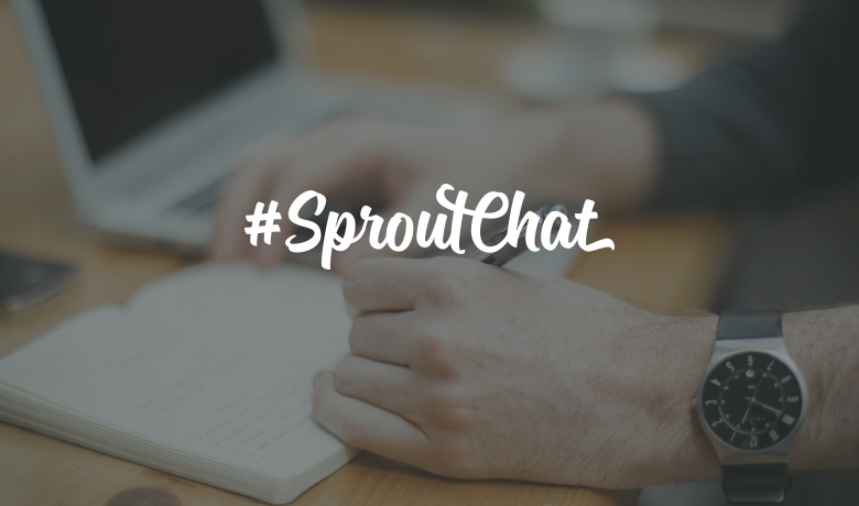 #SproutChat Recap: Advancing Your Career With Digital Conferences