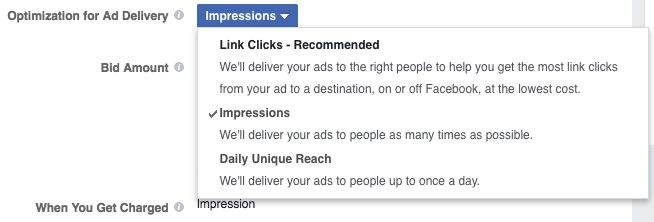 facebook ads payment options  11 Facebook Metrics Every Brand Needs to Track facebook ads payment options