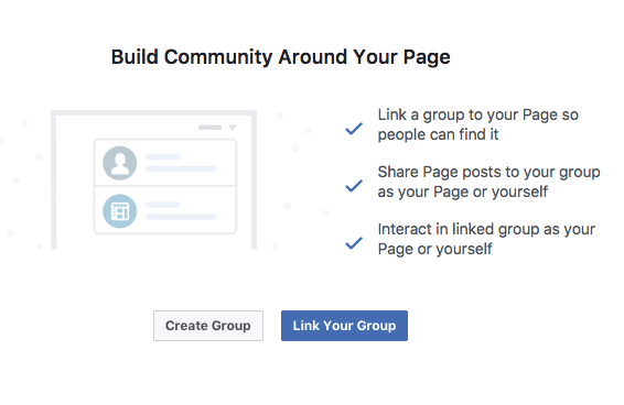 title  9 Tips to Improve Organic Growth with the Facebook Algorithm facebook page group