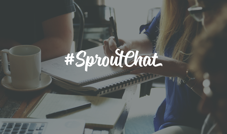 #SproutChat Recap: Social Media for Social Good