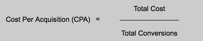 CPA example equation
