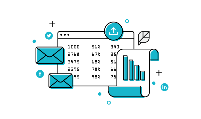 Obtenha detalhes dos dados de mensagens usando a Inbox Inteligente do Sprout