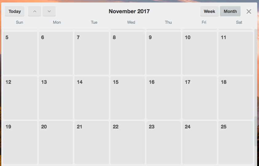 4 steps for creating a social media calendar sprout social