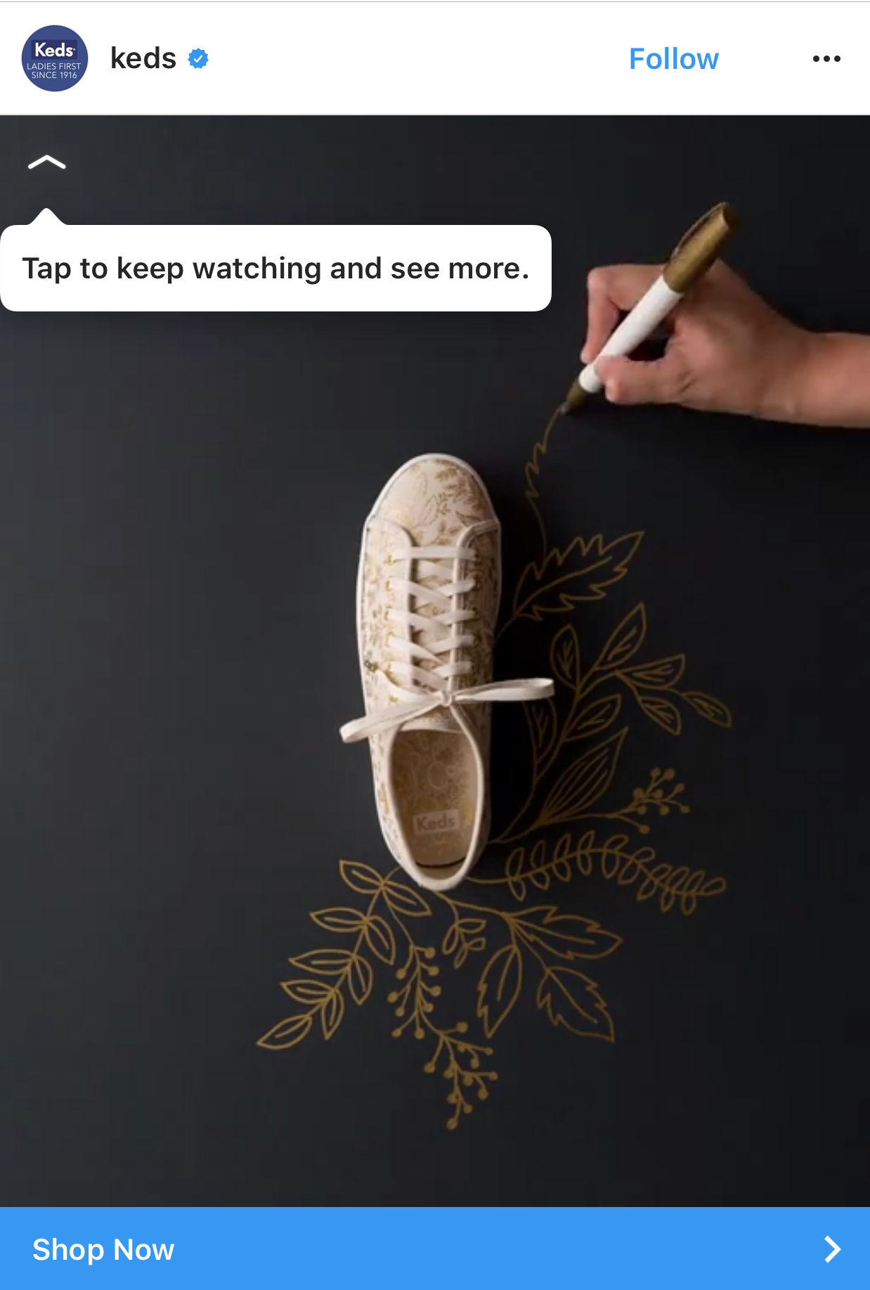 title  14 Ways to Outsmart the Instagram Algorithm keds ad