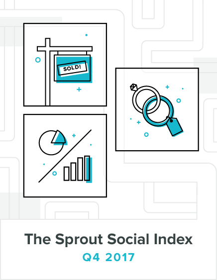 The Q4 2017 Sprout Social Index