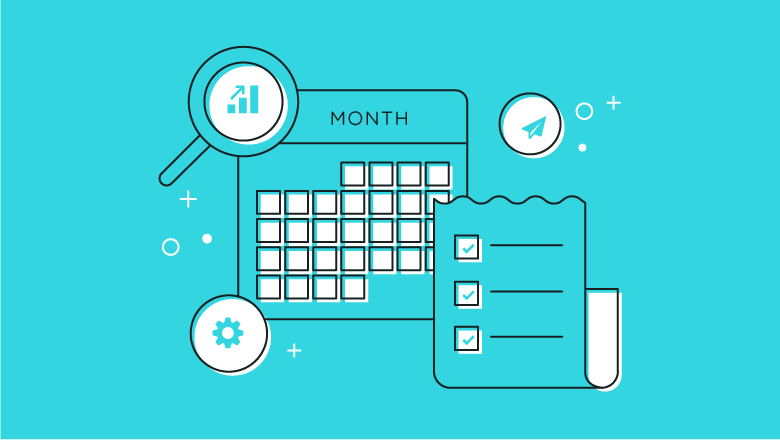 Plan, Optimize, Share: Unpacking the Power of Sprout's Publishing Calendar