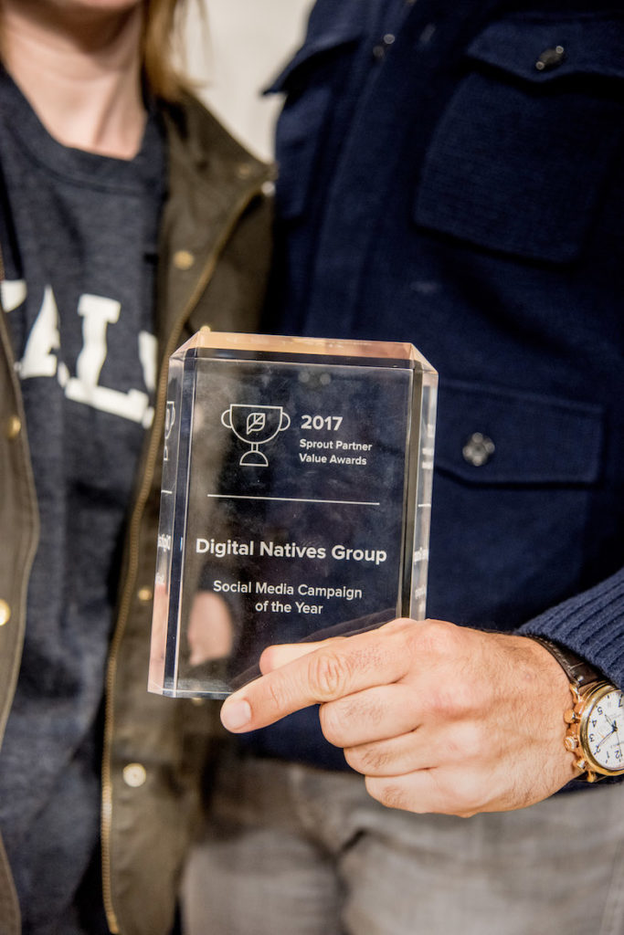 social campaign of the year