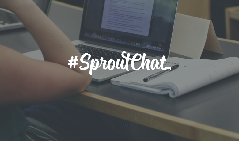 #SproutChat Recap: Essential Tools for Community Managers