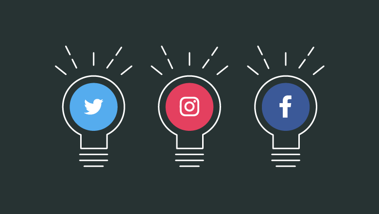 20 Social Media Ideas to Keep Your Brand's Feed Fresh