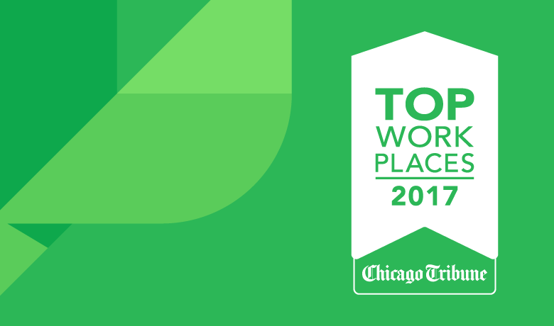 Sprout Social Named a Top Workplace by Chicago Tribune for Third Consecutive Year