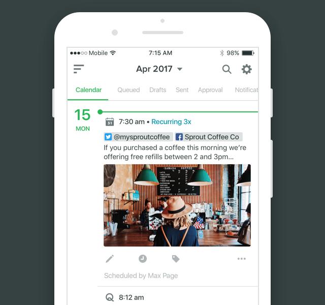 iOS-Calendar-Scheduled