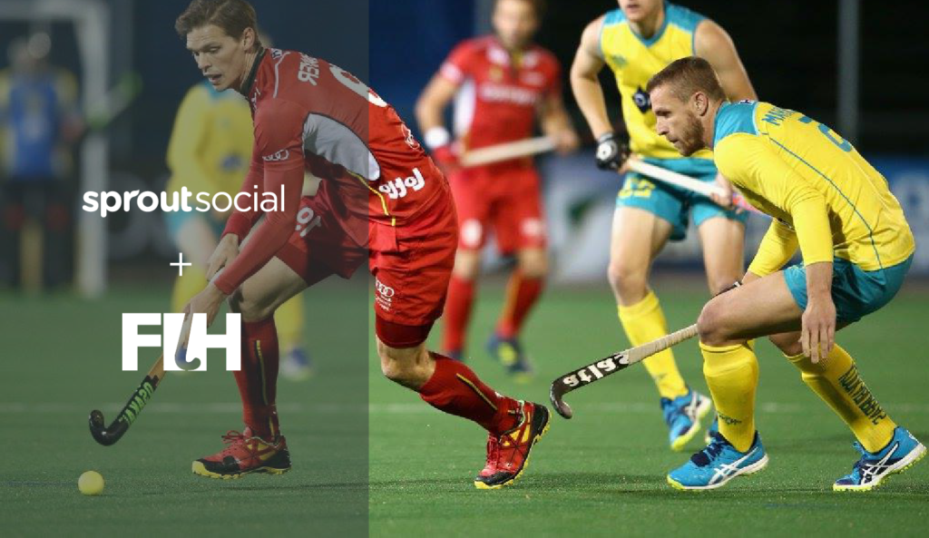 FIH Sprout use case header