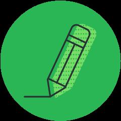 APP pencil icon