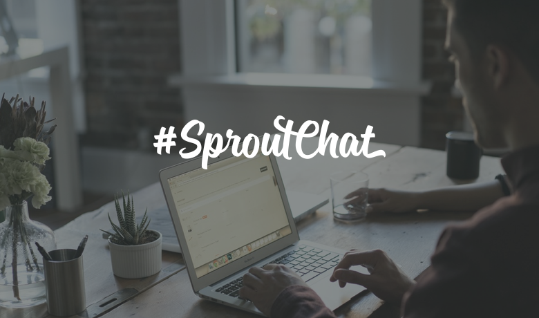 #SproutChat Recap: Self-Care in the New Year