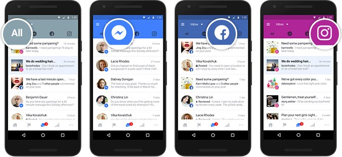 The Future of Facebook Messenger for Business | Sprout Social