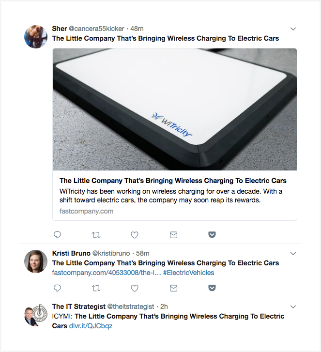 fastcompany tweets