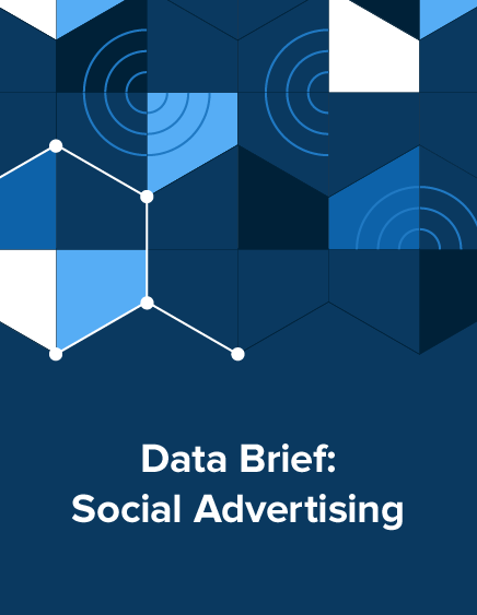 Sprout Social Data Report: Social Advertising