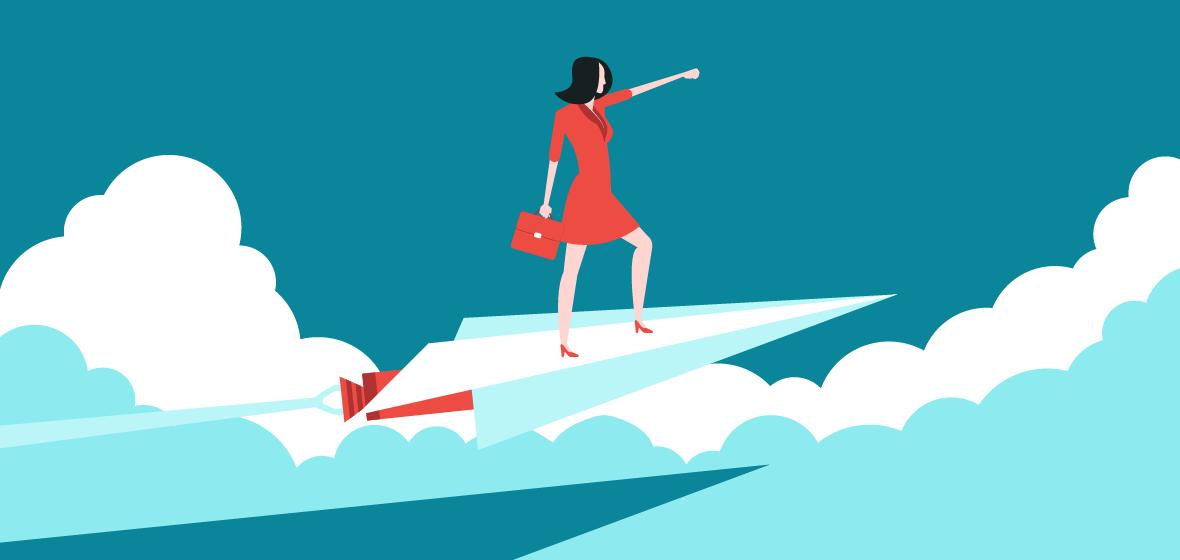 Why I Left HR for Social