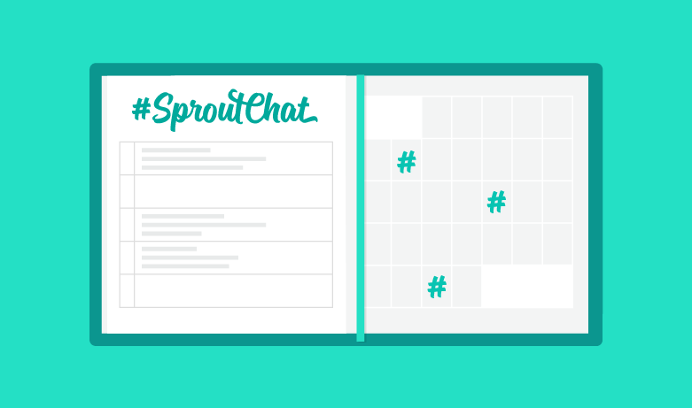 #SproutChat Calendar: Upcoming Topics for July 2018